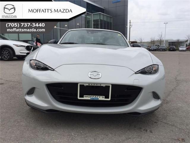 2017 Mazda MX-5 RF GT (Stk: P4961) in Barrie - Image 6 of 25