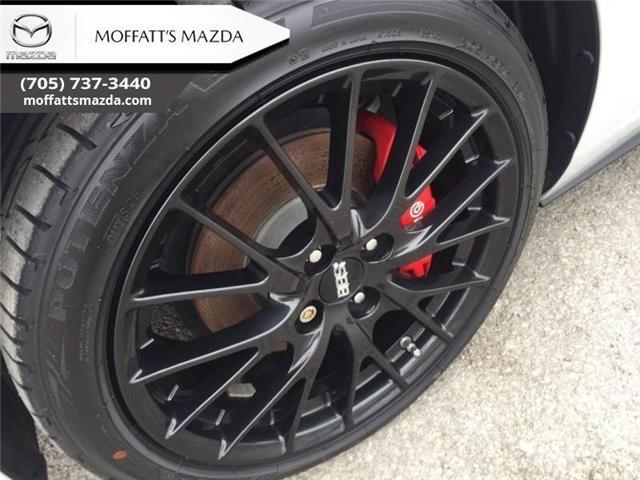 2017 Mazda MX-5 RF GT (Stk: P4961) in Barrie - Image 7 of 25