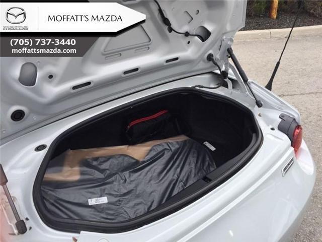 2017 Mazda MX-5 RF GT (Stk: P4961) in Barrie - Image 8 of 25