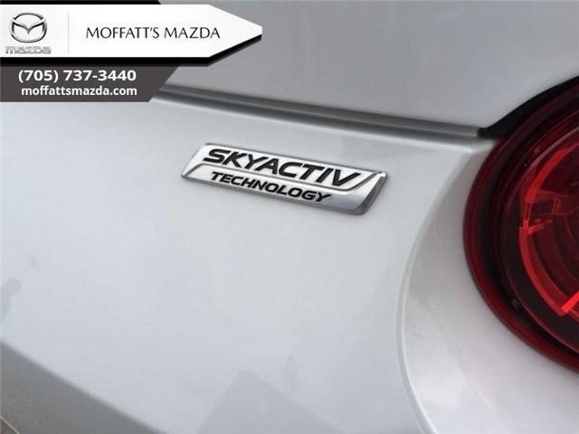2017 Mazda MX-5 RF GT (Stk: P4961) in Barrie - Image 10 of 25