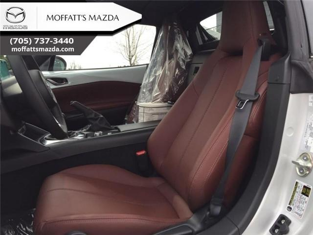 2017 Mazda MX-5 RF GT (Stk: P4961) in Barrie - Image 11 of 25