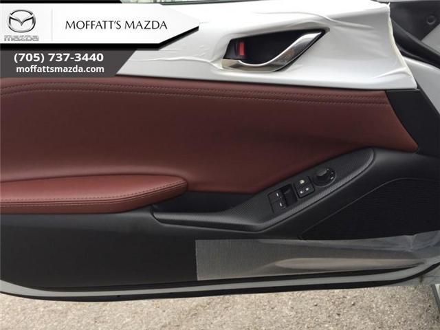 2017 Mazda MX-5 RF GT (Stk: P4961) in Barrie - Image 12 of 25