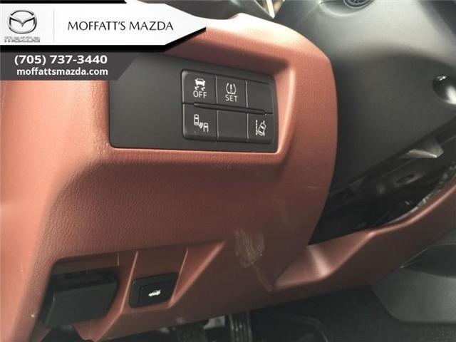 2017 Mazda MX-5 RF GT (Stk: P4961) in Barrie - Image 13 of 25
