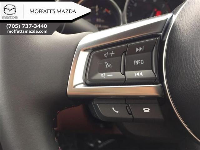 2017 Mazda MX-5 RF GT (Stk: P4961) in Barrie - Image 15 of 25