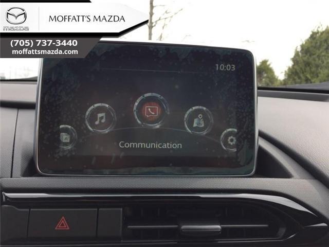 2017 Mazda MX-5 RF GT (Stk: P4961) in Barrie - Image 17 of 25