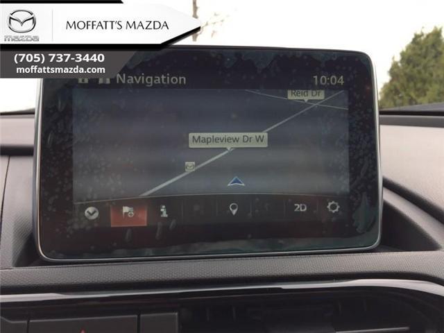2017 Mazda MX-5 RF GT (Stk: P4961) in Barrie - Image 18 of 25