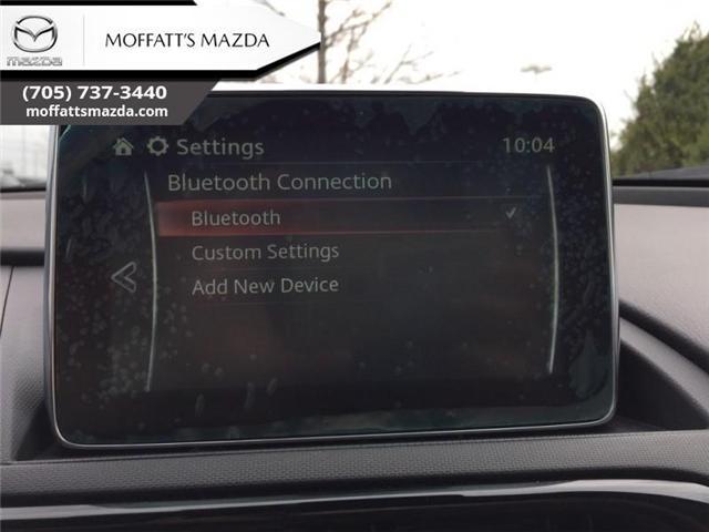 2017 Mazda MX-5 RF GT (Stk: P4961) in Barrie - Image 19 of 25