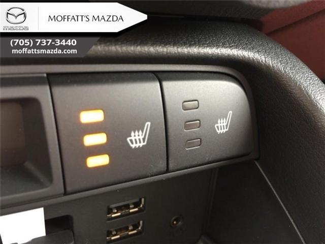 2017 Mazda MX-5 RF GT (Stk: P4961) in Barrie - Image 22 of 25
