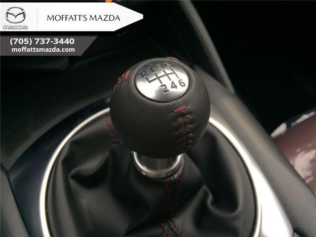 2017 Mazda MX-5 RF GT (Stk: P4961) in Barrie - Image 23 of 25