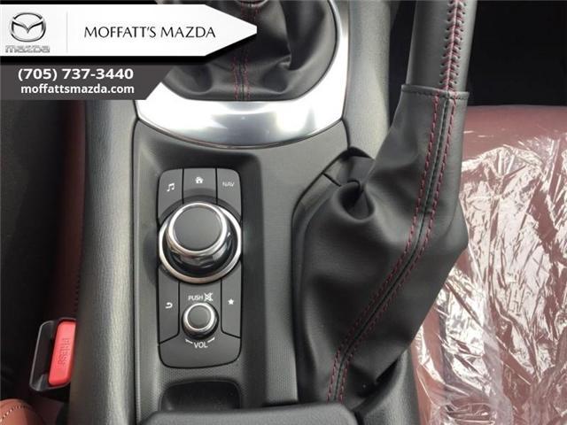 2017 Mazda MX-5 RF GT (Stk: P4961) in Barrie - Image 24 of 25