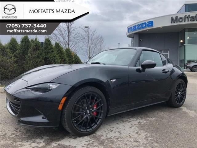 2017 Mazda MX-5 RF GS (Stk: P4692) in Barrie - Image 2 of 28
