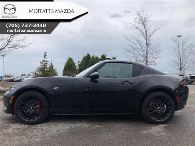 2017 Mazda MX-5 RF GS (Stk: P4692) in Barrie - Image 3 of 28