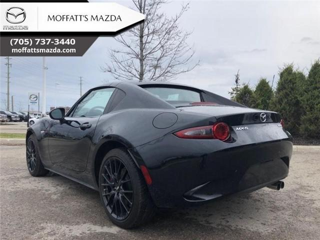 2017 Mazda MX-5 RF GS (Stk: P4692) in Barrie - Image 4 of 28