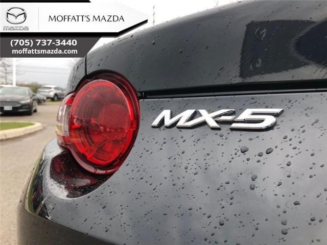 2017 Mazda MX-5 RF GS (Stk: P4692) in Barrie - Image 6 of 28