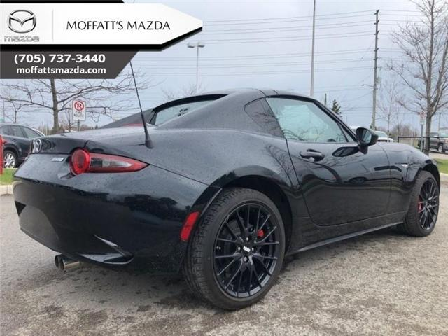 2017 Mazda MX-5 RF GS (Stk: P4692) in Barrie - Image 8 of 28