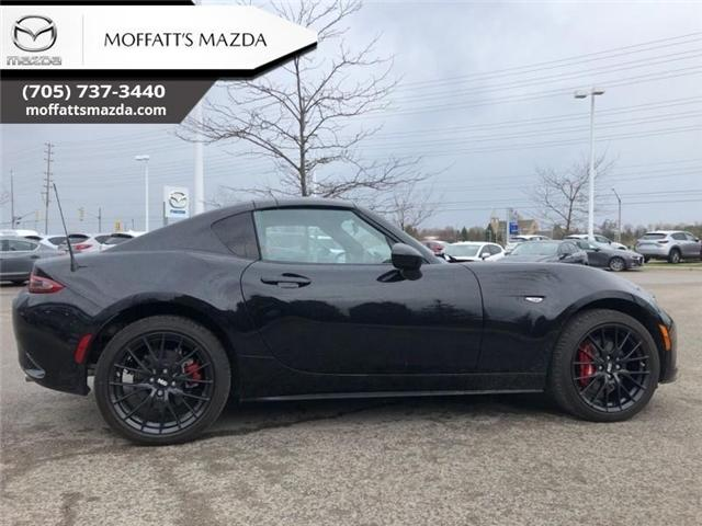 2017 Mazda MX-5 RF GS (Stk: P4692) in Barrie - Image 9 of 28