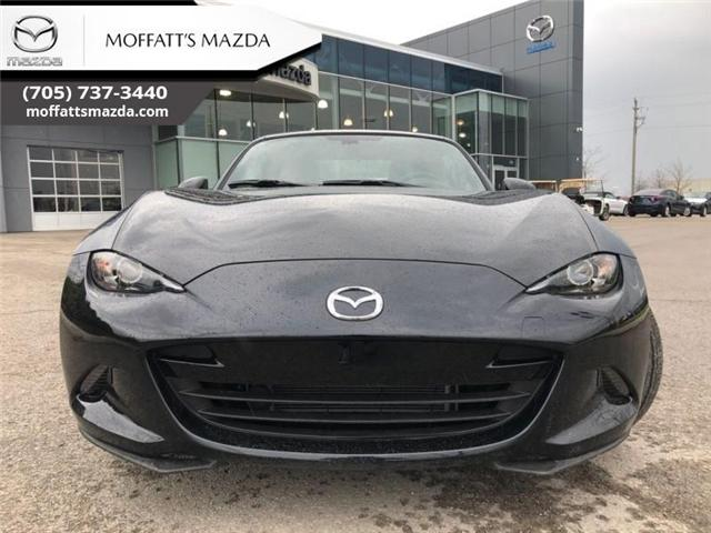 2017 Mazda MX-5 RF GS (Stk: P4692) in Barrie - Image 11 of 28