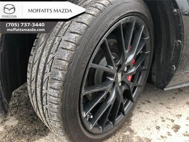 2017 Mazda MX-5 RF GS (Stk: P4692) in Barrie - Image 13 of 28