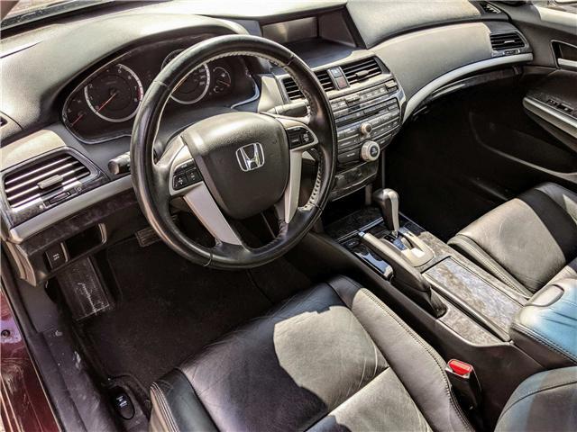 2009 Honda Accord EX-L (Stk: I7487A) in Peterborough - Image 8 of 22
