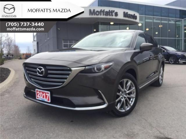 2017 Mazda CX-9 GT (Stk: 27515) in Barrie - Image 1 of 12
