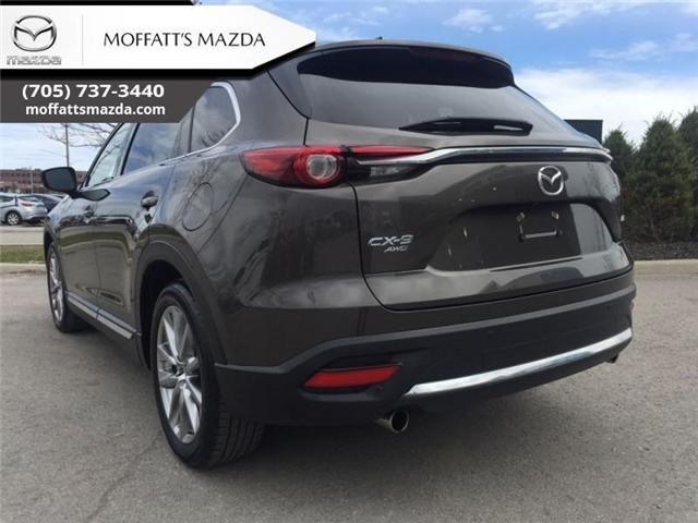 2017 Mazda CX-9 GT (Stk: 27515) in Barrie - Image 3 of 12