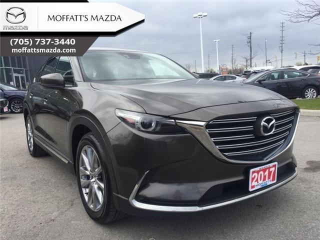 2017 Mazda CX-9 GT (Stk: 27515) in Barrie - Image 6 of 12