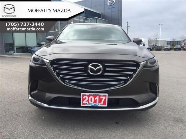 2017 Mazda CX-9 GT (Stk: 27515) in Barrie - Image 7 of 12