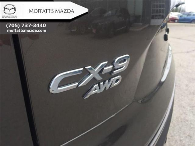 2017 Mazda CX-9 GT (Stk: 27515) in Barrie - Image 10 of 12