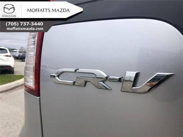 2012 Honda CR-V EX-L (Stk: 27518) in Barrie - Image 6 of 30