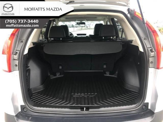 2012 Honda CR-V EX-L (Stk: 27518) in Barrie - Image 8 of 30