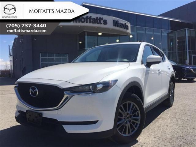 2017 Mazda CX-5 GX (Stk: 27523) in Barrie - Image 1 of 19