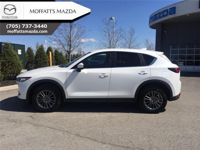 2017 Mazda CX-5 GX (Stk: 27523) in Barrie - Image 2 of 19