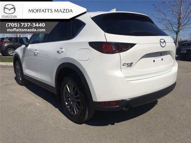 2017 Mazda CX-5 GX (Stk: 27523) in Barrie - Image 3 of 19