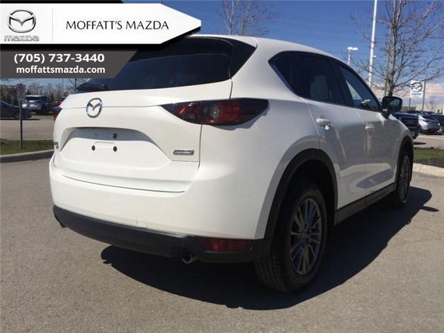 2017 Mazda CX-5 GX (Stk: 27523) in Barrie - Image 4 of 19