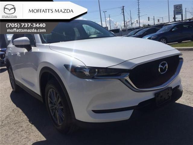 2017 Mazda CX-5 GX (Stk: 27523) in Barrie - Image 5 of 19