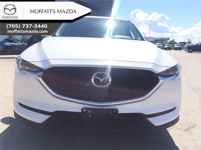 2017 Mazda CX-5 GX (Stk: 27523) in Barrie - Image 6 of 19