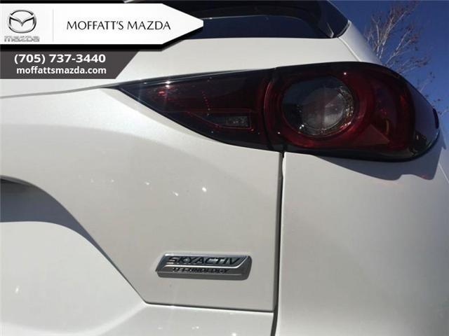 2017 Mazda CX-5 GX (Stk: 27523) in Barrie - Image 9 of 19