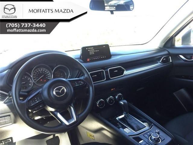 2017 Mazda CX-5 GX (Stk: 27523) in Barrie - Image 12 of 19