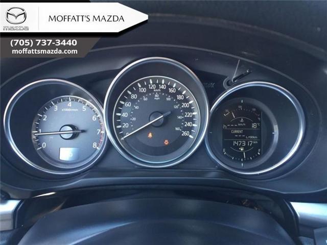 2017 Mazda CX-5 GX (Stk: 27523) in Barrie - Image 17 of 19