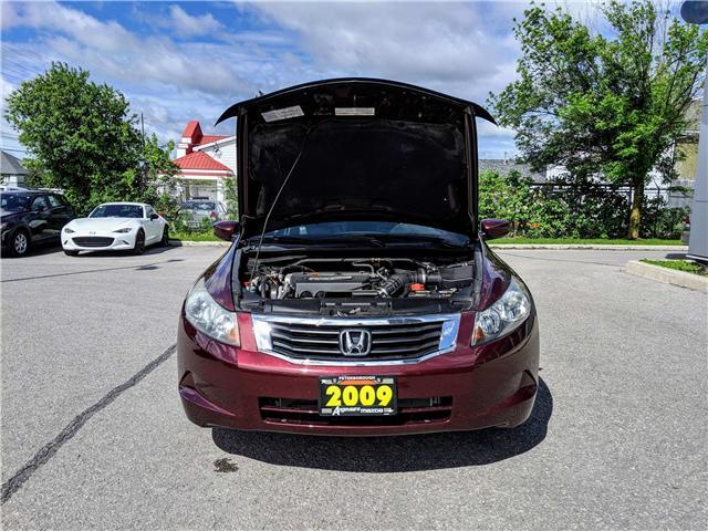 2009 Honda Accord EX-L (Stk: I7487A) in Peterborough - Image 20 of 22