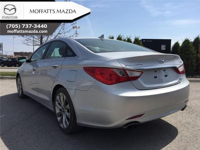 2013 Hyundai Sonata 2.0T Limited (Stk: 27526) in Barrie - Image 3 of 19