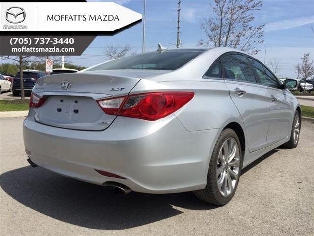 2013 Hyundai Sonata 2.0T Limited (Stk: 27526) in Barrie - Image 4 of 19