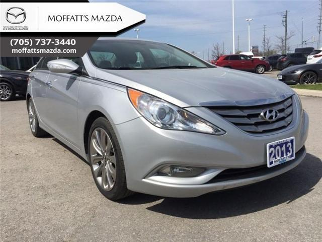 2013 Hyundai Sonata 2.0T Limited (Stk: 27526) in Barrie - Image 5 of 19