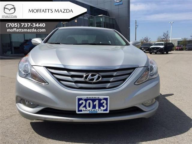 2013 Hyundai Sonata 2.0T Limited (Stk: 27526) in Barrie - Image 6 of 19