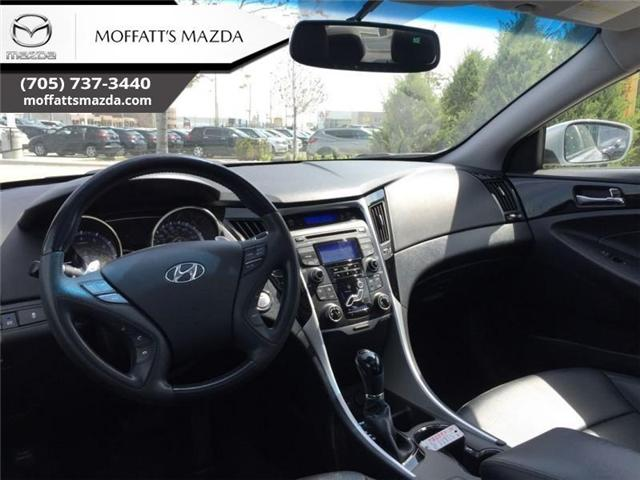 2013 Hyundai Sonata 2.0T Limited (Stk: 27526) in Barrie - Image 10 of 19