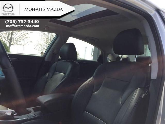 2013 Hyundai Sonata 2.0T Limited (Stk: 27526) in Barrie - Image 11 of 19