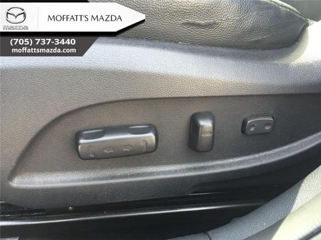 2013 Hyundai Sonata 2.0T Limited (Stk: 27526) in Barrie - Image 12 of 19