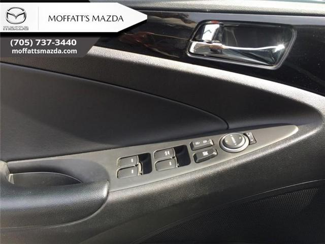2013 Hyundai Sonata 2.0T Limited (Stk: 27526) in Barrie - Image 13 of 19