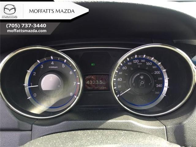 2013 Hyundai Sonata 2.0T Limited (Stk: 27526) in Barrie - Image 15 of 19