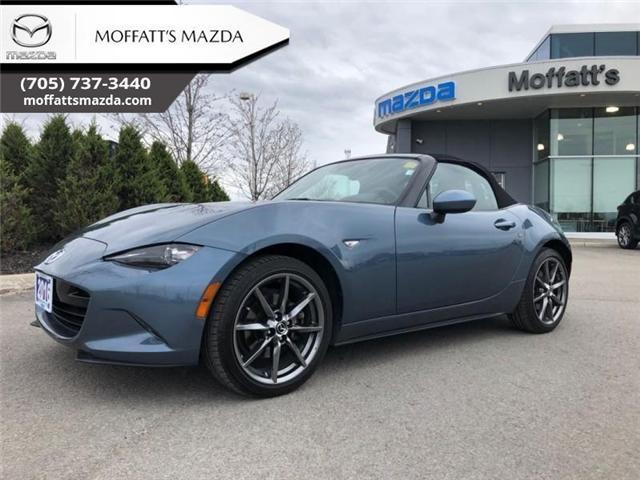 2016 Mazda MX-5 GT (Stk: 27530) in Barrie - Image 2 of 30